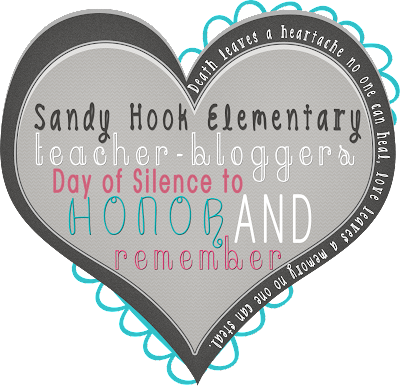 "photo of: Sandy Hook Elementary ""Silence"" of Bloggers"