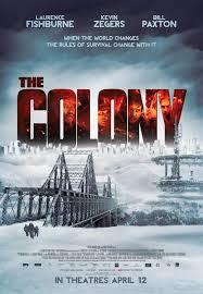 Vùng Đất Khắc Nghiệt The Colony