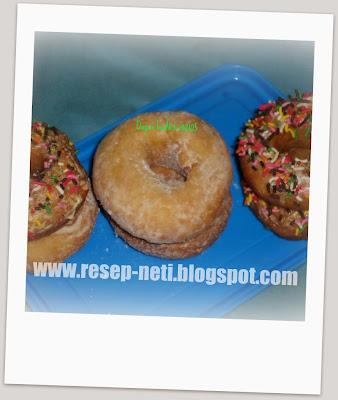 Potatoes donut recipe at kusNeti kitchen @2015