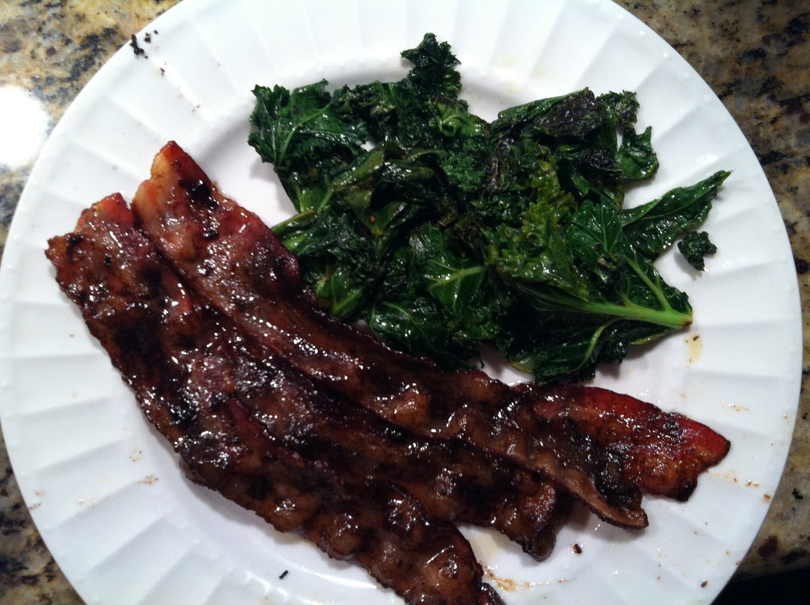 Sautéed Kale With Smoked Paprika Recipes — Dishmaps
