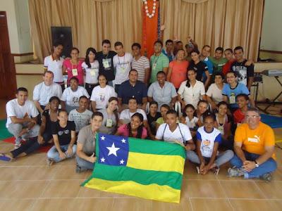 Assembleia da IAM e JM em Sergipe