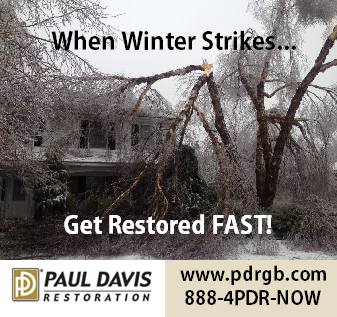 GET RESTORED & REMODELED!