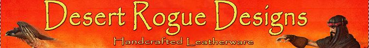 Desert Rogue Designs