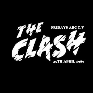 The Clash - ABC Fridays 1980