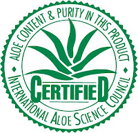 International Aloe Science Council