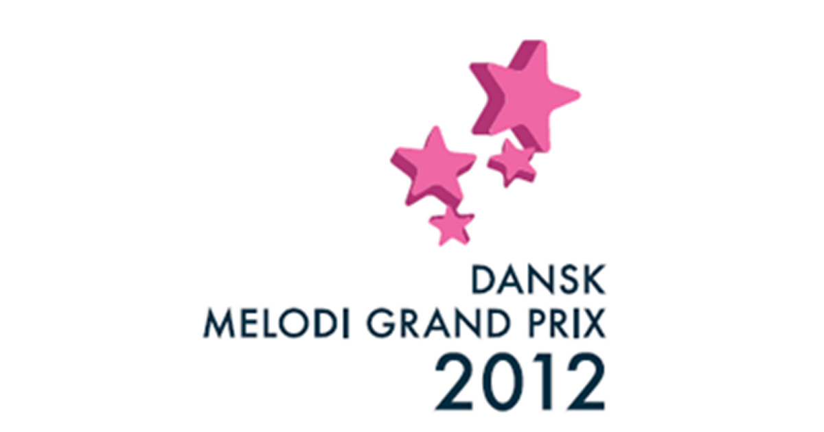 melodi grand prix 2012 strapon
