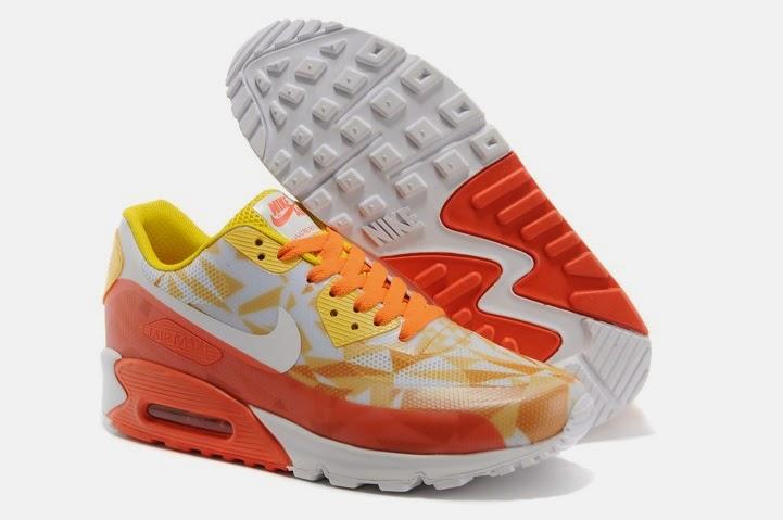 Jual sepatu Nike Air max 90 Hyperfuse ice Woman, Nike air  max cewek,air max 90 terbaru, Nike termurah