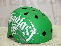 Helem Sepeda Wimcycle HE2800A BMX