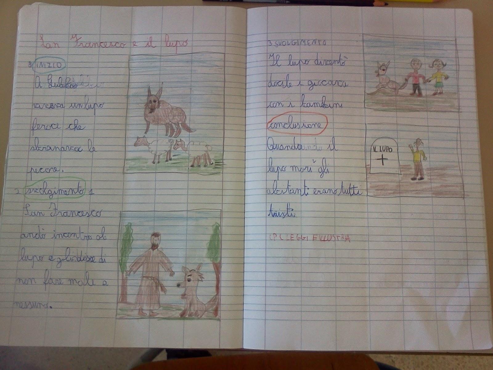 Conosciuto diario di classe: ottobre 2014 GW83