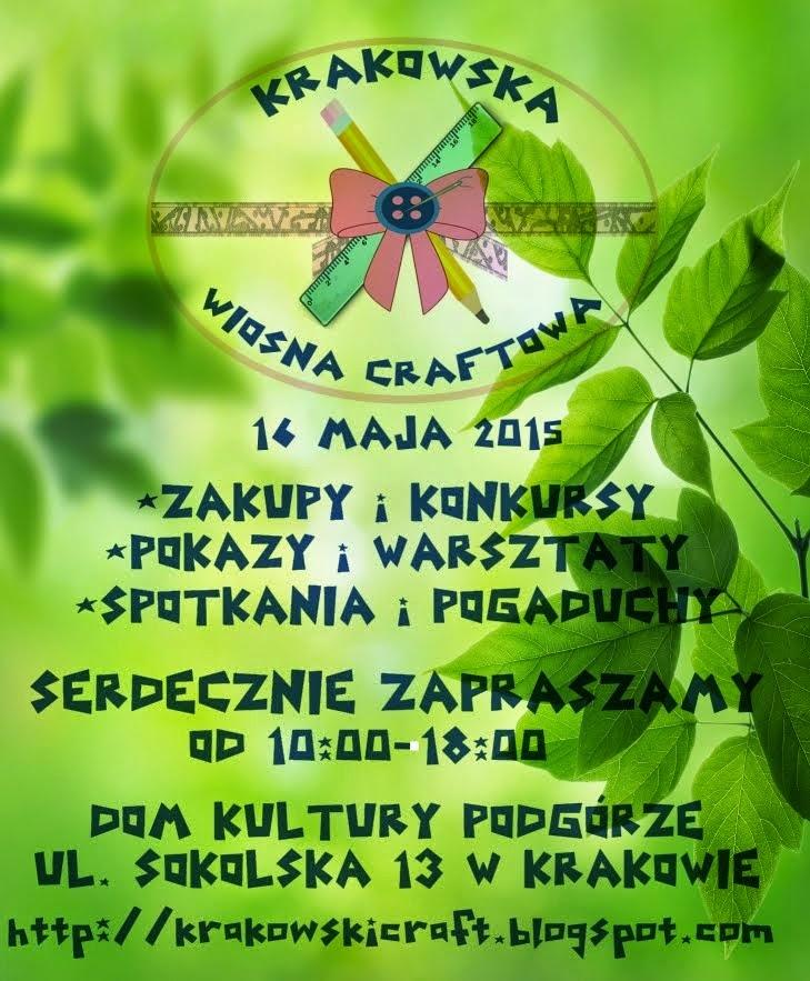 Spotkajmy się w Krakowie!