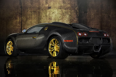Bugatti-Veyron-Black-Airbrush-Rear-Side