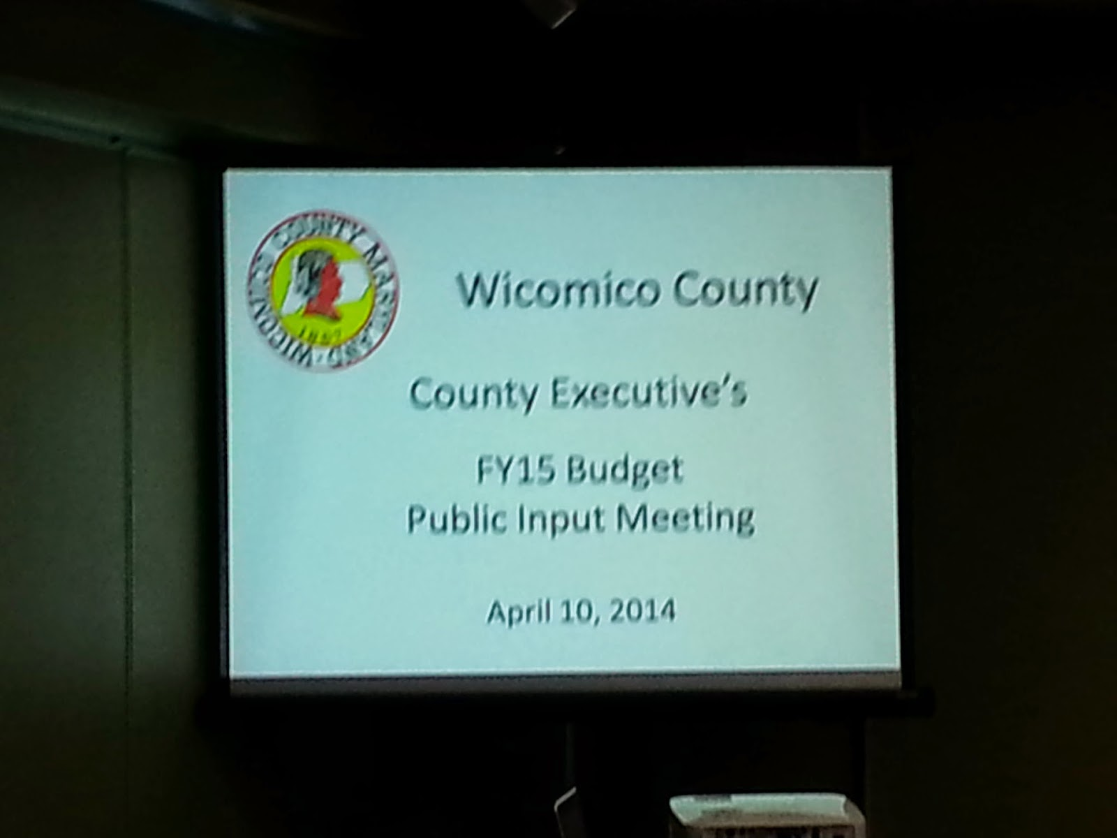 Wicomico County Property Taxes