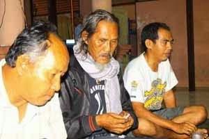 Diskudi dan ramah tamah di road show PMK Amuntai