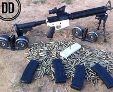 3D Yazıcı ile silah üretmek