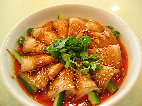 Sichuan food culture taste flavours for 8 cuisines of china