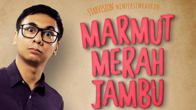 Film Indonesia Marmut Merah Jambu
