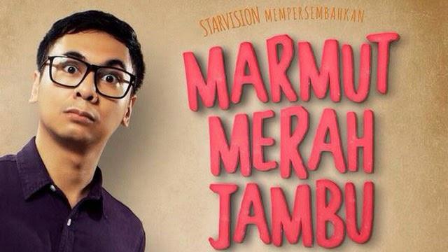 Film Indonesia Marmut Merah Jambu