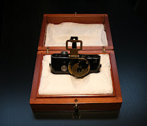 UR-LEICA : THE MOST INFLUENTIAL PHOTOGRAPHIC CAMERA EVER MADE