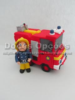 bombeiro Sam
