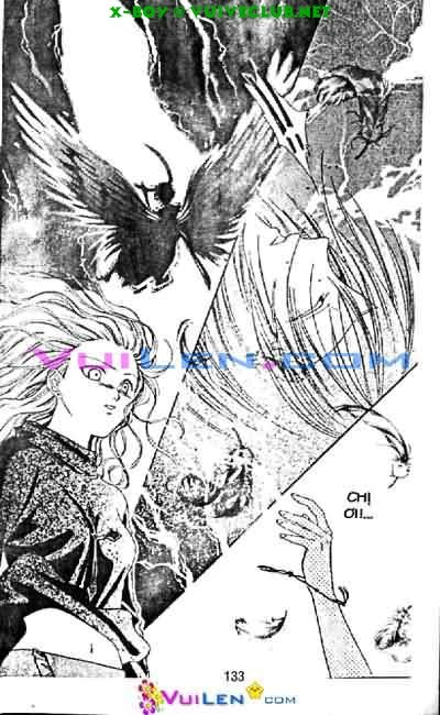 Alice 19th Chapter 5 - Trang 133