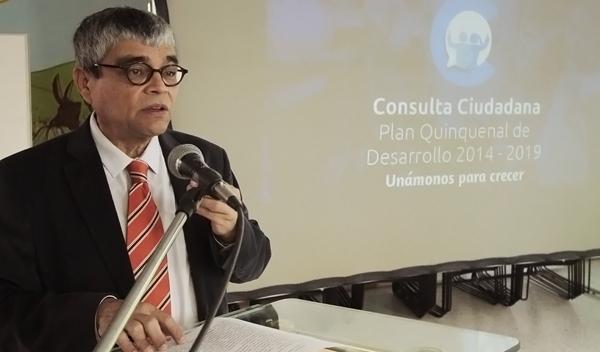 Nueva Acrópolis participó en Consulta Ciudadana promovida por SECULTURA