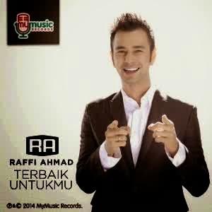 Download Lagu Raffi Ahmad - Terbaik Untukmu MP3