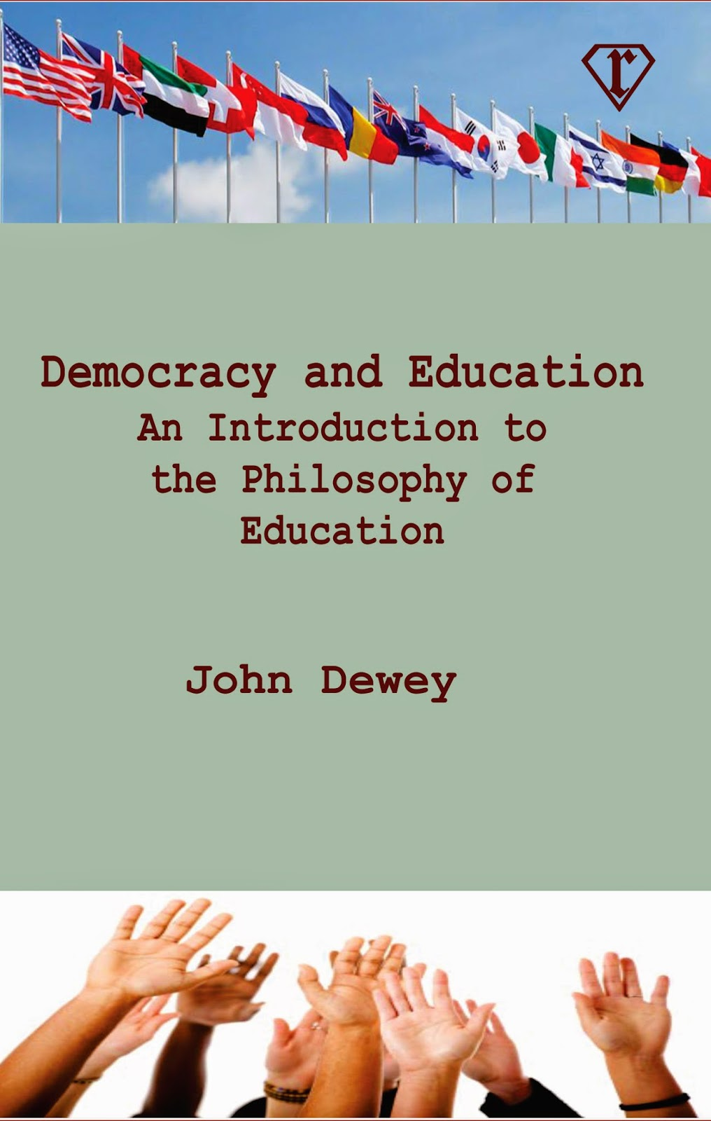 introduction to the philosophy of education Democracy and education : an introduction to the philosophy of education item preview democracy and education an introduction to the philosophy of education.
