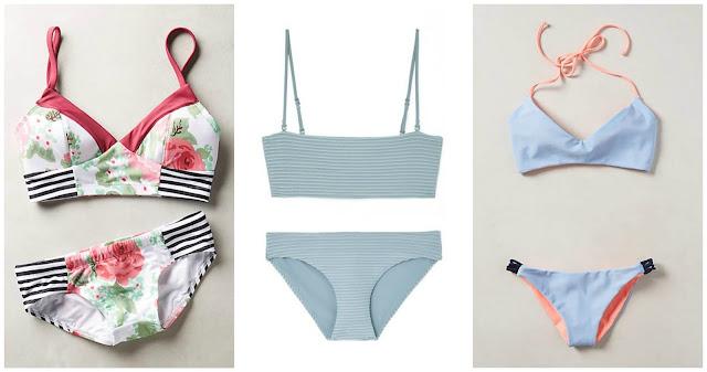swimwear guide