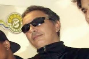 Marco Ribeiro - BA
