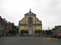 basiliek Tongre-Notre-Dame