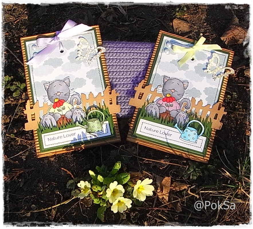 The Unpampered Stamper Stacey Yacula Easter Bunnies Mft Stamps