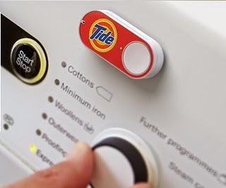 Image: FREE Amazon Dash button