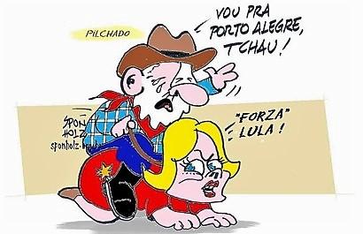 Pilchado