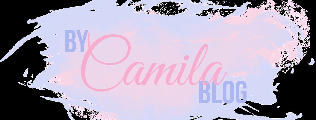 By Camila Blog ❥