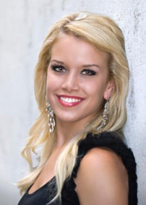 teresa scanlan images. Miss America Teresa Scanlan