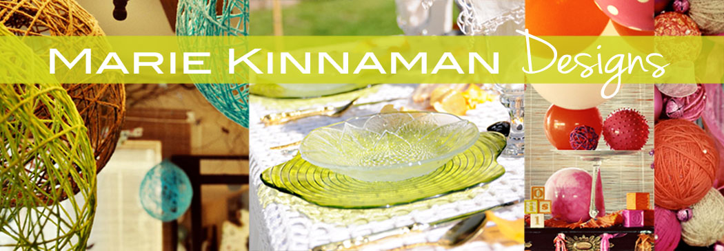 Marie Kinnaman Designs