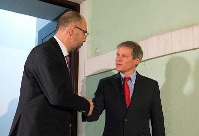Kelemen Hunor, RMDSZ, magyarság, Románia, Dacian Cioloș, román kormány, romániai kisebbségek,