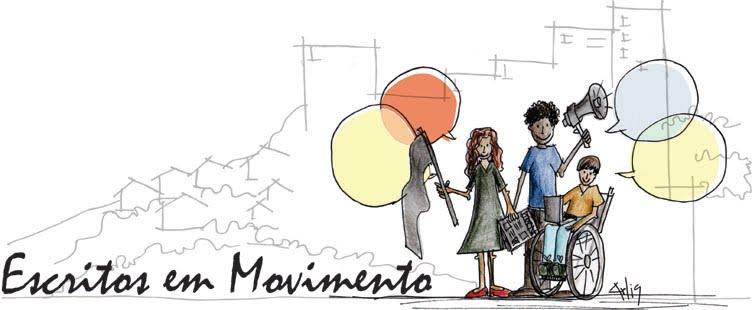 Escritos em Movimento
