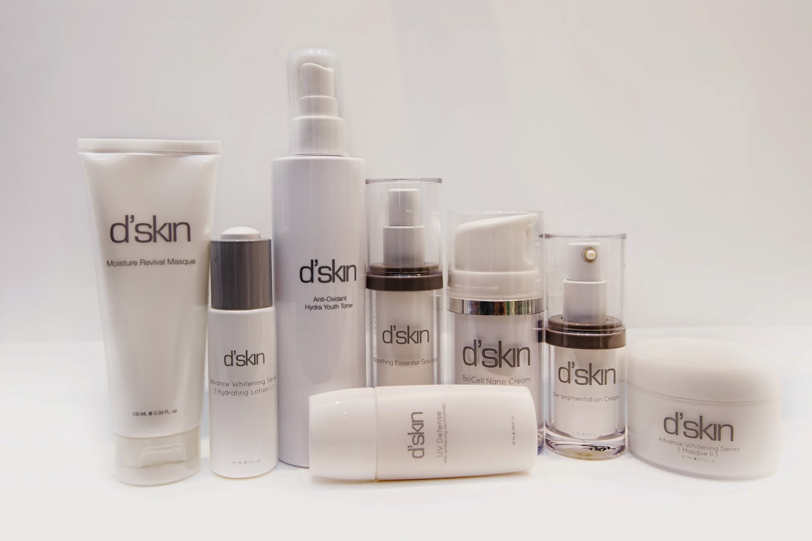 d'skin product review