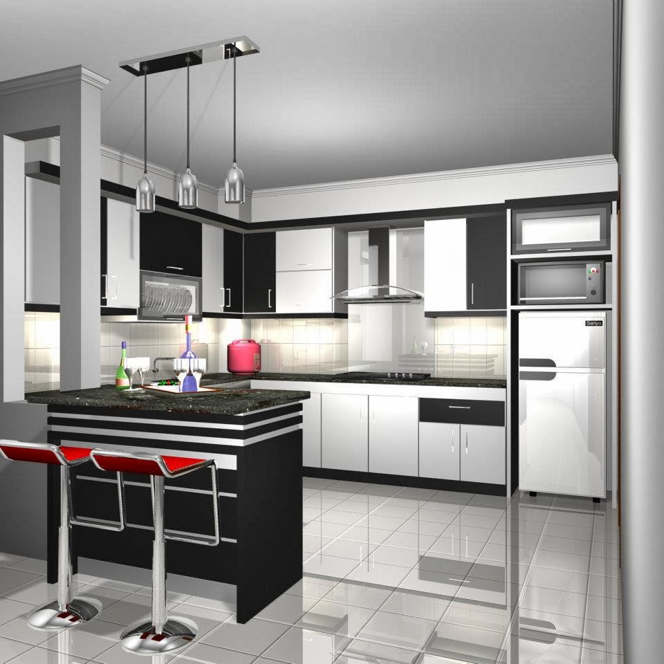 Jual kitchen set minimalis jakarta 08158308860 jual for Jual peralatan kitchen set