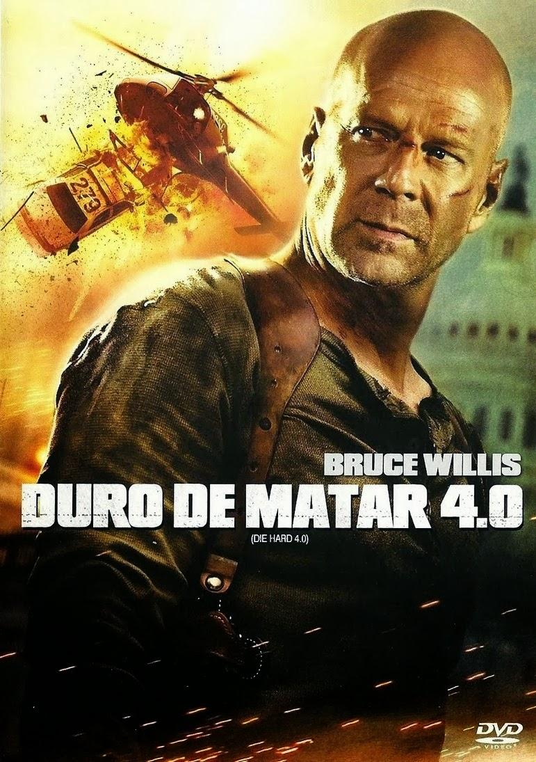 Duro de Matar 4.0 – Dublado (2007)