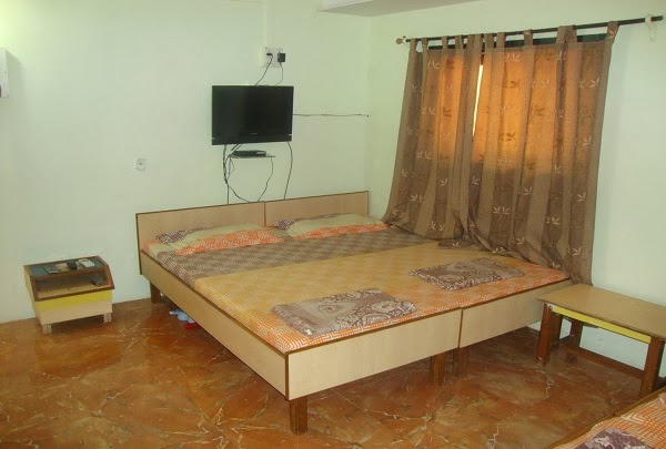 rooms in harihareshwar