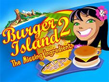 Burger Island 2 – PC