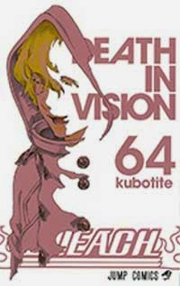 Ver Descargar Bleach Manga Tomo 64