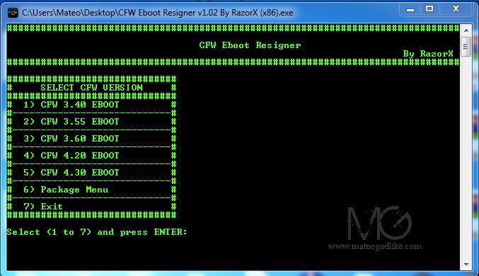 eboot2iso v1.1 скачать