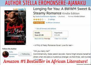 🔥🔥🔥🔥 Longing for You was Amazon #1 Best Seller 🔥🔥🔥🔥