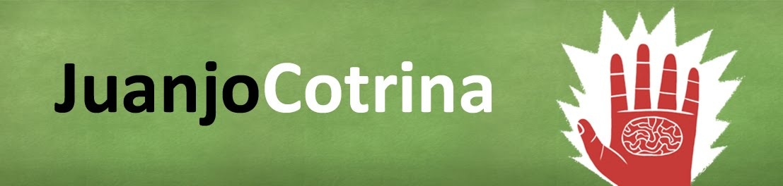 Juanjo Cotrina