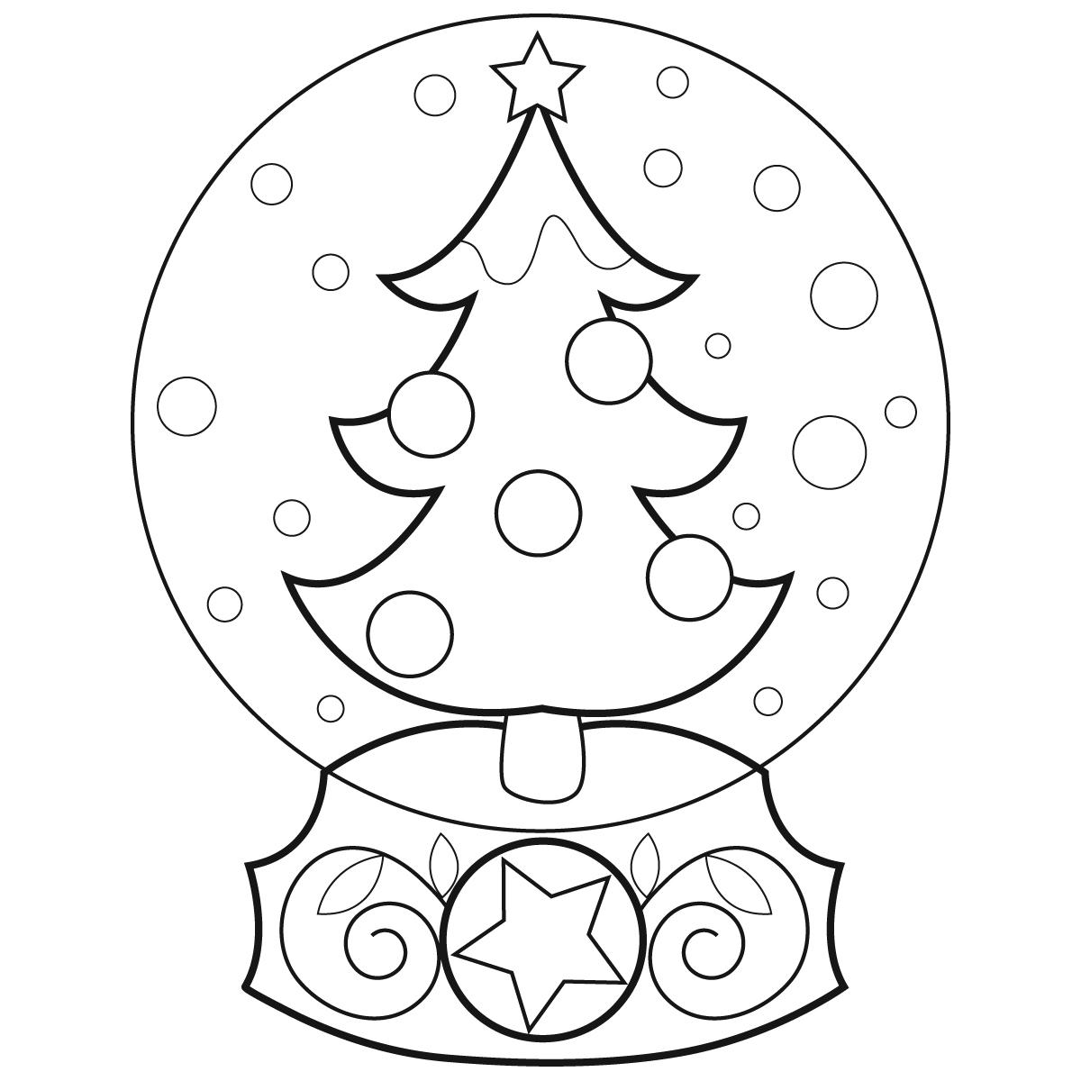 Marisa Straccia Snow Globe Designs