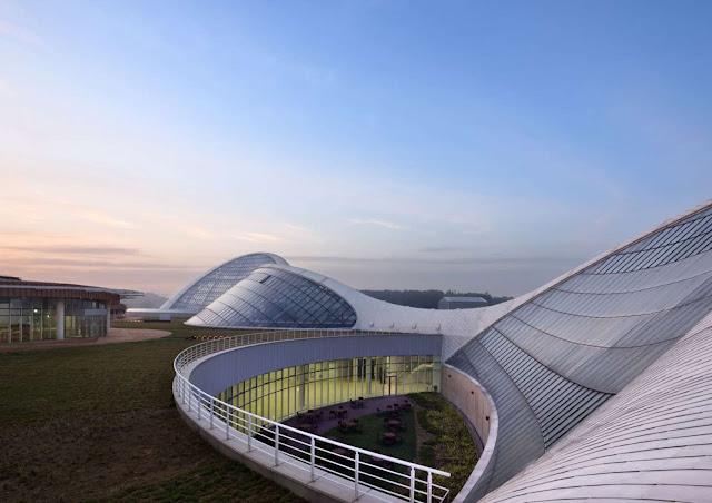 03-Ecorium por Samoo-Arquitectos-Ingenieros