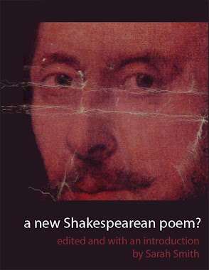 A New Shakespearean Poem?